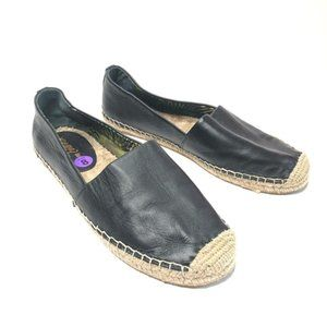 Sam Edelman Espadrille Slip On Shoes